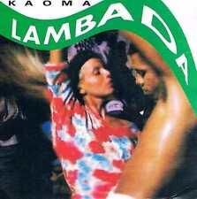 Lambada - Kaoma  (45 tours)