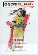 OGC Nice v AS Monaco 2016/17 (21 Sep)