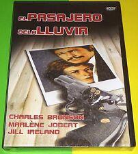 EL PASAJERO DE LA LLUVIA / Le passager de la pluie - Charles Bronson -Precintada