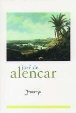 Iracema (Library of Latin America) by de Alencar, Jose