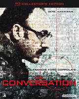 The Conversation - Edición de Coleccionista Blu-Ray Nuevo Blu-Ray (OPTBD2059)