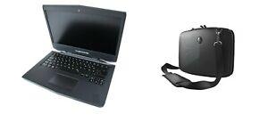 Alienware 14 + Case i7 - 4700MQ, 2.40GHz, 16gb RAM, NVIDIA GT 765M, SSD 80GB