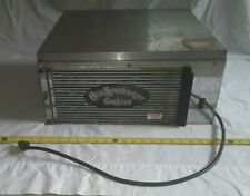 Otis Spunkmeyer Os 1 Commercial Convection Cookie Oven Missing Trays Works