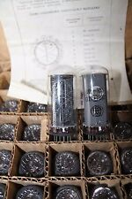 IN-18 IN18 Nixie Tubes for Clock Tube Tested NOS Ussr One party One date 2pcs