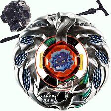 Orochi (Orojya) Wyvang Zero-G Shogun Steel Beyblade STARTER SET w/ Launcher
