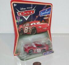 NEW - Disney Pixar Cars - Dale Earnhardt Jr. 8 - Diecast Metal 1:55 Scale NASCAR