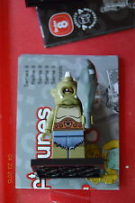 Lego Minifigure Collectible Series 9 #2 Cyclops Mini Figure
