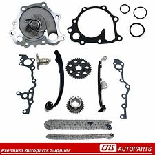 94-97 Toyota Previa 2.4L Supercharged 2TZ-FZE Engine Timing Chain Water Pump Kit