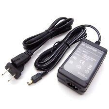 AC Power Adapter for Sony CyberShot DSC-W70 DSC-W80 DSC-W80HDPR DSC-W90 DSC-W100