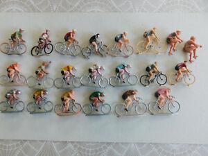 COUREURS CYCLISTES WIELRENNEN TOUR DE FRANCE RONDE GIRO VUELTA