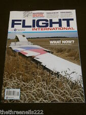 FLIGHT INTERNATIONAL # 5450 - RR & AIRBUS - JULY 29 2014