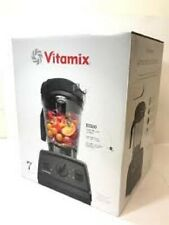 Vitamix E320 Explorian Blender With 7-Year Warranty, Black,
