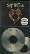 THE NEW JESUS CHRIST SUPERSTAR 1996 2-CD FAT BOX ALICE COOPER STEVE BALSAMO