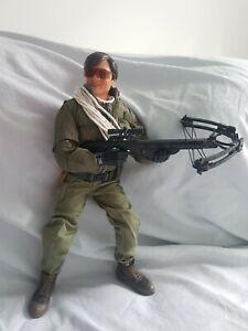 1/6 scale Armour of God 龍兄虎弟 1986 Jackie Chan 成龍 12 inch custom figure