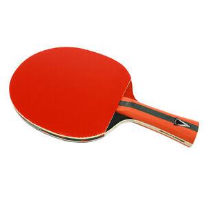 Champion V2.0 S Blade Shakehand Table Tennis Ping Pong Racket