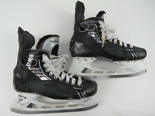 VH Footwear Pro Stock Mens NHL Ice Hockey Player Skates 10 D Made in CANADA