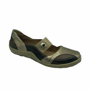 Josef Seibel Women's Flats Comfort Shoes Size 39 AUS & US 8/8.5 - 96628