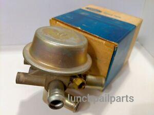 NOS Ford Thermactor valve 66 Mustang Fairlane Falcon Galaxie Ranchero Torino T/E
