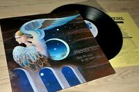 PROVIDENCE  and i'll recite private press poster cover MINT! Japan PROG LP