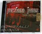 PERSIANA JONES - BRACE FOR IMPACT - CD Sigillato