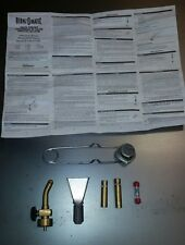Bernzomatic Soldering Torch Kit  - Basic Torch UL 125