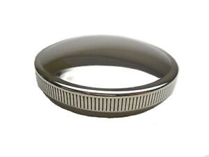 Ford Model A Gas Cap Stainless Steel / Fuel / Petrol Twist Type Cap    1930 1931