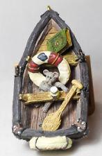 Boyds Bears: Noah's Life Boat - Style 2444