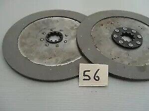 disques embrayage ural dnepr kmz 650/750