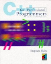 C+ for Professional Programming With Pc and Unix