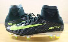 Nike Mercurial Superfly V 5 CR7 FG Ronaldo Seaweed Soccer Cleats 852511-376 sz 9
