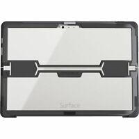 Microsoft Surface Pro Pro 3 Case 🛡️ Otterbox Symmetry Series Gray ✨ Brand New