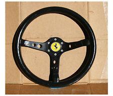 Vintage Momo Prototipo Ferrari Dino 206 246 250 GTO 275 GTB 330 Steering Wheel