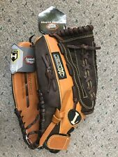 "Louisville Slugger Helix Series Softball Glove 14"" Left Hand Thrower-NEW w/Tags!"
