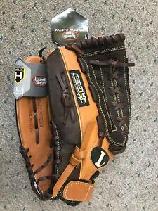 "Louisville Slugger Helix Series Softball Glove 14"" Left Hand Thrower-NEW w/Tags!"