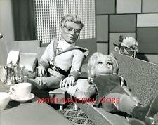 "Gerry Anderson Fireball XL5 British Original 8x10"" Photo #L5597"