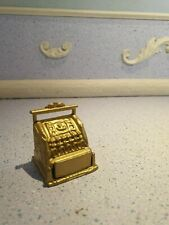 doll house furniture gold vintage shop till  1.12th