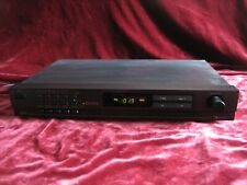Nakamichi ST-7 AM FM Stereo Tuner with Schotz Noise Reduction WORKS