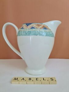 CHURCHILL  ~PORTS OF CALL - KABUL~ large jug custard jug 1.5 pints