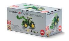 SIKU 6777 John Deere 7R RC Traktor - 1:32