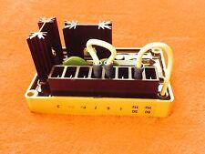 SE 350 Automatic voltage regulator, SE 250 Direct replacement upgrade