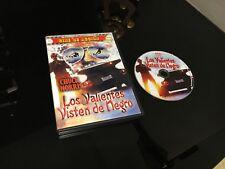 LE BRAVE PORTANT NOIR DVD CHUCK NORRIS