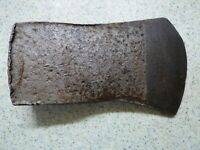 Kelly Axe & Tool Co 2lb 15 oz axe head bit camping woodworking tool antique #130