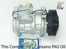 A/C Compressor for 1993-1996 Jeep Grand Cherokee 4.0L Automotive A/C Compressor