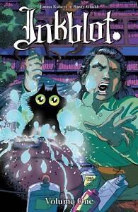 Inkblot by Emma Kubert & Rusty Gladd TPB Volume 1 Softcover Graphic Novel