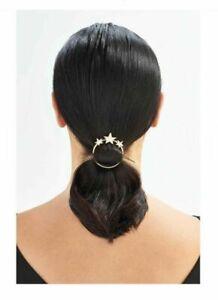 Avon Metal Star Hair Clip - BNIP