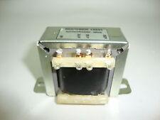 AUTO TRANSFORMADOR DE RADIO ANTIGUA DE 230V A 125V 25VA. R11-15541 ..3