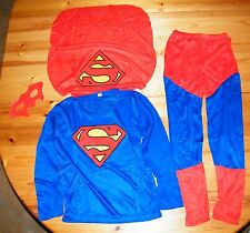 Costume SUPERMAN  enfant  déguisement super héros