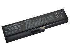 Battery For Toshiba Satellite L745 L745D L750D L770 PA3634U-1BRS PA3818U-1BRS