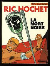 RIC HOCHET 35   LA MORT NOIRE   TIBET  EO