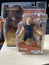 The Goonies - Sloth 7-inch scale movie action figure by Mezco Toys 2007. NIB
